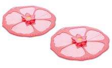 Hibiscus Airtlight lid