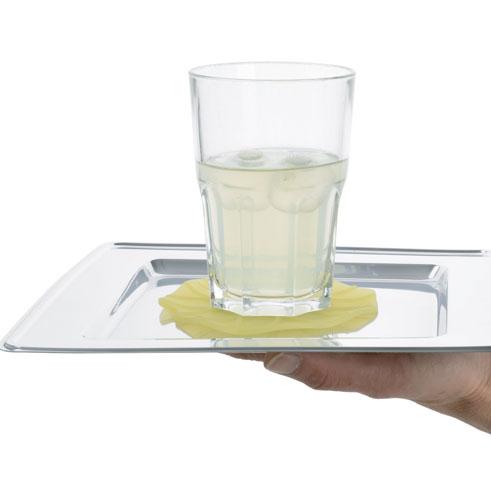 Lilypad Drink Coaster
